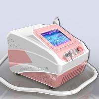Buy cheap Q - Switch Laser Tattoo Removal Machine 1064mm \ 532mm 8.4 Inch Color Touch Screen from wholesalers
