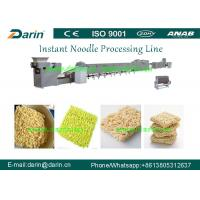 Wholesale High Automation Instant Noodle Making Machine Durable Easy Operation from china suppliers