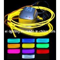 Wholesale Hight Intensity EL Glow Wire / EL Lighting Wire from china suppliers