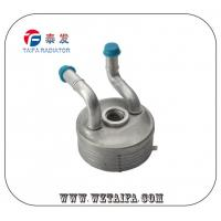Wholesale 001 409 061 VW Engine Oil Cooler , High Performance Oil Cooler TF-1062 from china suppliers