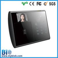 Wholesale Advanced Face+RFID time attendance terminal Bio-FR102 from china suppliers