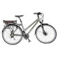"Wholesale ECO Friendly 28"" City E Bike  , China  700c Electric Bike With Torque Sensor from china suppliers"