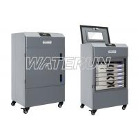 Wholesale 450 Watt  Laser Fume Extractor of Six Layer Filters with Digital Display from china suppliers