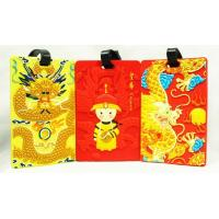Quality Personalized Pvc. rubber, silicone, plastic luggage bag tags accessories for sale
