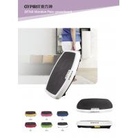 Wholesale Waist Slimming Belt Vibration plate – PowerBoard from china suppliers