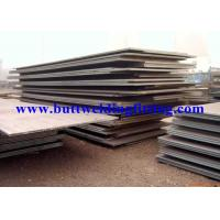 Wholesale Stainless Steel Metal Plate / Sheet AISI ASTM 201 2B Surface 200 Series from china suppliers