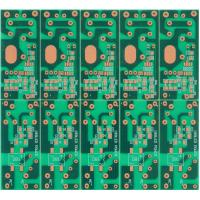 Wholesale 2 Layer Custom High-tg Quick Turn PCB Double Sided , Printing Circuit Boards from china suppliers