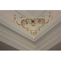 Wholesale Decorate your home by yourself with lower cost- polyurethane foam cornice from china suppliers