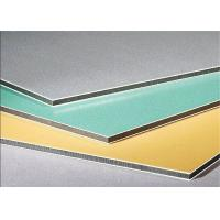 Wholesale Antibacterial Easy Install Aluminum Composite Panel For Bathroom from china suppliers