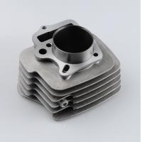 Wholesale 149cm³ Displacement Water-Cooled Aluminum Cylinder Block , 4 Stroke ZS CG150 from china suppliers