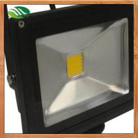Wholesale China LED Lighting /10 W LED Flood Light with Sensor with Die Casting Aluminium from china suppliers