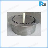 Wholesale IEC60350-2 figure ZB.1 Stainless steel test vessels with aluminum lids for cookware Φ120~ Φ330 from china suppliers