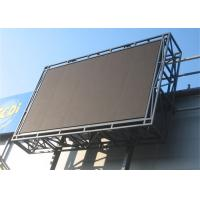 Wholesale 8Mm 1024*1024 Cabinet Outdoor Led Billboard Advertising 7000 Nits Brightness from china suppliers