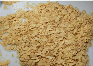 Wholesale Yellowish Flavorful Crispy Fried Garlic Flakes from china suppliers