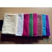 Wholesale Household / Personal Care Terry Towel Microfiber , Multi-purpose Cloth from china suppliers