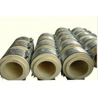 Buy cheap PUR pipe support insulation, High density PUR block, from wholesalers