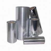 Wholesale Metallized PET, Film-coated PE, with Excellent Tear and Puncture Resistance from china suppliers