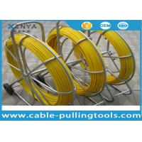 Wholesale Underground Cable Tools High Strong FRP Duct Rodder Electric Cable Duct Rod from china suppliers
