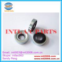 Wholesale Compressor Shaft Seal/ lip seal/ Oil seal for GM DA6 /R4/ HT6 /HR6 /HR6HE /V5/ NIHON/NVR14OS/ 31.5X14.3A for Chevrolet from china suppliers
