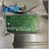 Wholesale 25HP Germany Copeland Semi Hermetic Refrigeration Compressor Dwm D4DH-250X from china suppliers