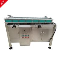 China Easy Maintenance Bottom Packing Machine Automatic Shrink Wrapper Long Lifespan on sale