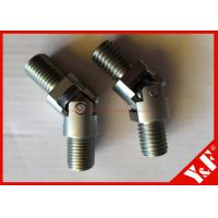Wholesale Custom Universal Joint , High Precision Excavator Spare Parts from china suppliers