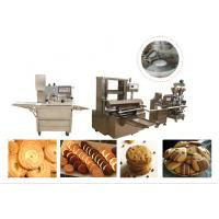 Wholesale Cookie Production Line Encrusting Machine from china suppliers