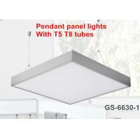 Wholesale Pendant Led Panel Lamp With T8 Led Tube Light 3570lm Energy Efficiency from china suppliers