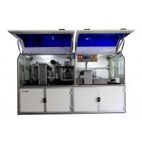 Wholesale Automatically Plastic Identity Card Making Machine 150L/Min Air Consumption from china suppliers