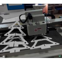 Wholesale PVC foam display CNC Cutting table small production making machine from china suppliers
