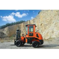 Wholesale Factory shipping direct  low  price good quality FD25Y All Rough Terrain Forklift with china C490 or cummins EPA engine from china suppliers