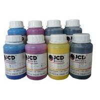 Quality EXPORT High quality 100ML 6colors transfer ink Sublimation ink for cloth stone glass metal  ceramic for sale