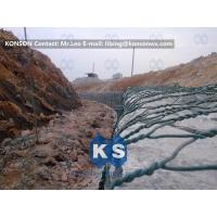 Wholesale Galvanized Gabion Basket Woven Hexagonal Wire Mesh PVC Coated Welded Gabions from china suppliers