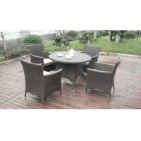 Wholesale 5pcs rattan sofa sets from china suppliers