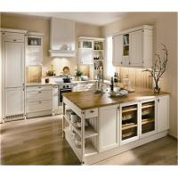 Wholesale 2015 painting/ laminate / MDF/ Melamine surface finish Kitchen Cabinet from china suppliers