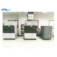 Wholesale Mobile RO DI Deionized Water Treatment Plant for UV Humidity Test from china suppliers