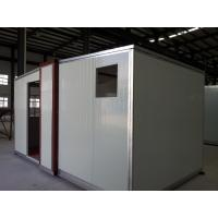 Quality Prefabricated Foldable Portable Emergency Shelter / Emergency Housing for sale