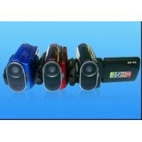 Wholesale 2.4 Inch Digital Video Camera with 360 Degree Rotation (DV-011) from china suppliers
