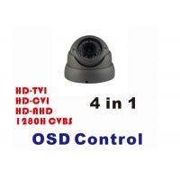 Wholesale Security 4 IN 1 CCTV Camera Support 2D/3D Noise Reduce Dome IP Camera Night Vision 1080P from china suppliers