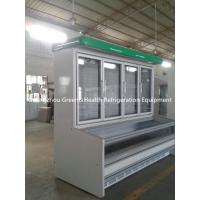 Wholesale Stainless Steel Combined Freezer from china suppliers
