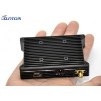 Wholesale LOS 1-2km HDMI COFDM Transmitter , UHF Video Transmitter For Quadcopter Drone from china suppliers