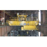 Wholesale Safety 50 Ton Foundry Traveling Overhead Crane With CE / GOST Certificated from china suppliers