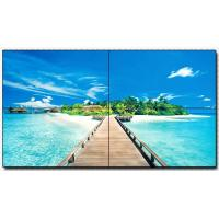 Wholesale Original LG 55 Inch Sharp Lcd Video Wall Screen For Monitor System , Super Narrow Edge from china suppliers