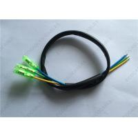 Wholesale ROHS Compliant Battery Negative Lead Custom Cable Harness For Smart Balance 2 Wheel Scooter from china suppliers