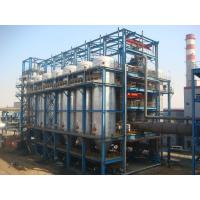 Wholesale 250-2500m3 Blast furnace dry GCP plant for gas cleaning 5mg/Nm3 from china suppliers