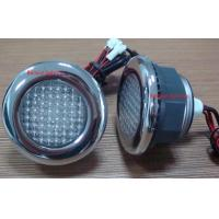 Quality High Lumen 150lm IP68 waterproof underwater LED SPA Light with DIP led for sale