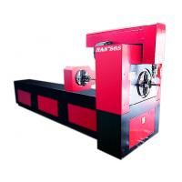 Wholesale Tube CNC Laser Metal Cutting Machine / Fiber IPG Laser Cutting Machine from china suppliers