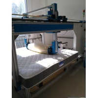 Wholesale ASTM F1566 Mattress Durability Furniture Testing Machines For Spring Soft Mattress Testing-EN-1957 from china suppliers