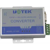 Wholesale UT-620, 1 Port Ethernet Serial Converter, Serial Device Servers from china suppliers