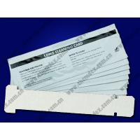 Wholesale Zebra card printer 105912-707 Compatible Cleaning Kit cleaning cards from china suppliers
